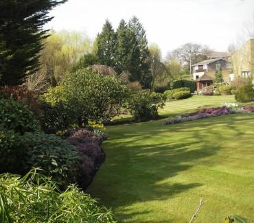May Gardening Tips…
