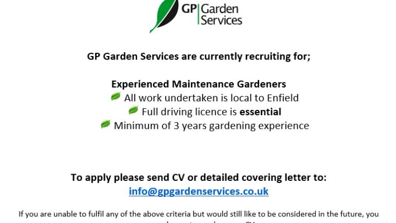 New Job Vacancies
