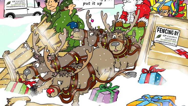 Christmas Party Season…