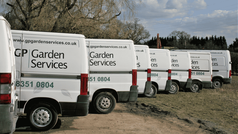 Our Regular Maintenance Teams are ready!….